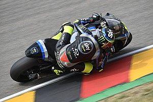 FP3 Moto2 Ceko: Bulega ungguli Baldassarri