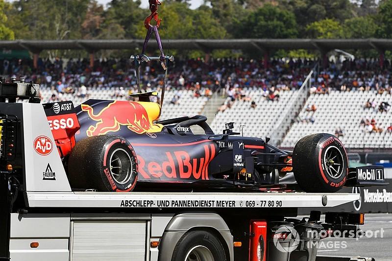 Вильнев: Мотора Honda хватает на три-четыре гонки