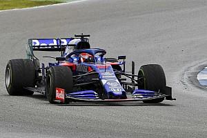Kit választhat a Toro Rosso a 2020-as szezonra?