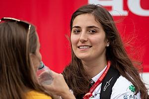 """Calderón e Beatriz nell'equipaggio """"rosa"""" Lamborghini per Daytona"""