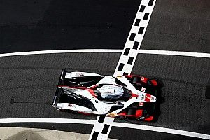 WEC reveals details of LMP1 handicap system