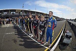 Az IndyCar is csúszva kezdődik!