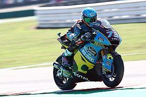 Alex Márquez se anota su segunda pole consecutiva en Tailandia