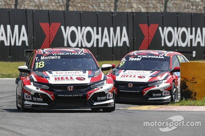 Munnich Motorsport, KCMG yerine WTCR'ye katılacak