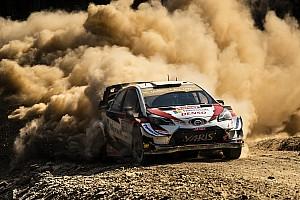 Así queda el Mundial de WRC tras el Rally de Turquía