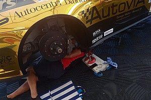 Carrera Cup Italia, Vallelunga: qualifiche al via, Monaco c'è!