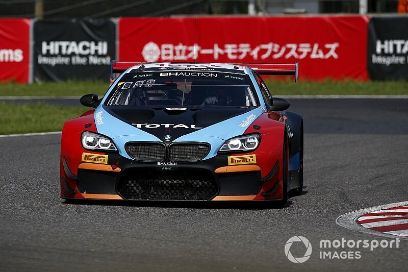 BMW conferma i piani per l'IGTC, ma schiera solo una M6 a Bathurst