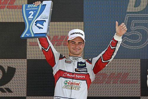 Audi conferma Nico Müller nel DTM anche per il 2020