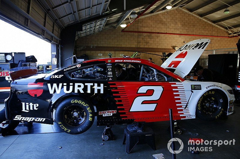 "Penske: NASCAR ""needs to go"" with Gen-7 revolution plan"