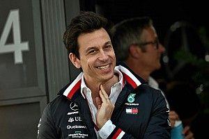 Wolff: Honda podyuma döndüğü için mutluyum. Bottas 15 sene önceki çocuğa dönüş yaptı