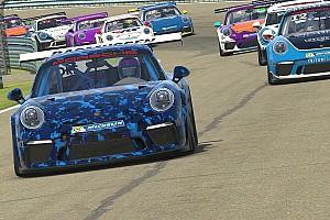 Verstappen kwalificeert zich voor Porsche Esports Supercup