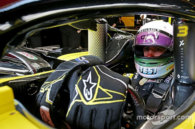 Is Ricciardo's Renault gamble a career breaker?