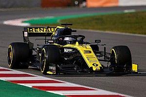 Belum ada bukti Renault pimpin papan tengah