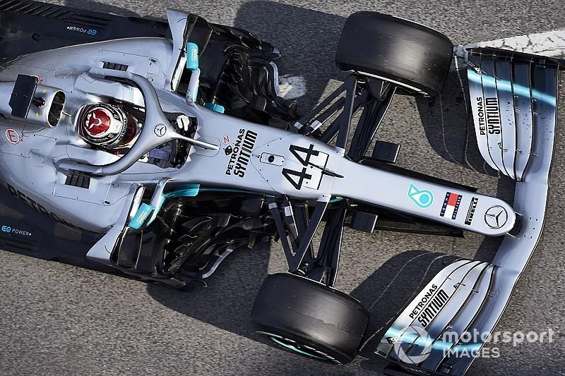 Hamilton refuse de penser à l'exploit du sixième titre
