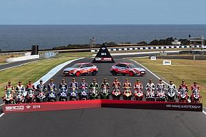 GALERI: Pembalap dan motor World Superbike 2019