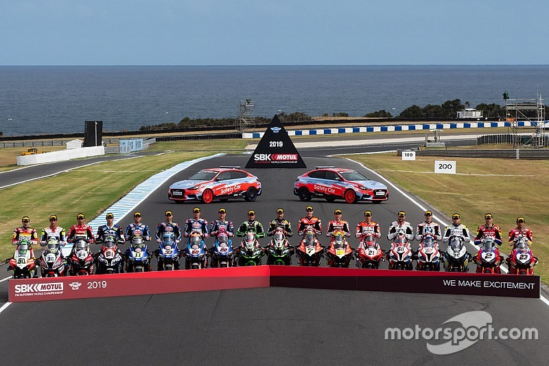 Motorsport.tv to stream 2019 World Superbikes across Europe