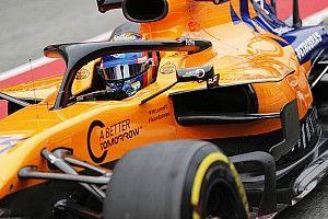 McLaren défend son accord de sponsoring avec BAT
