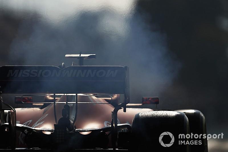 Galeri: Barcelona testleri 4. gün takım fotoğrafları