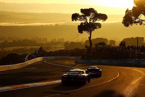 TCR beats Supercars to new Bathurst race