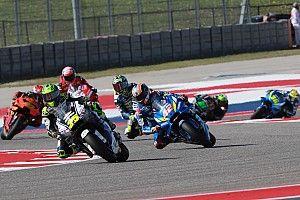 MotoGP in Austin: Die Qualifyings im Live-Ticker