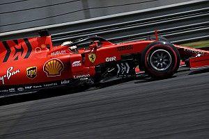 Ferrari przygotowało poprawki