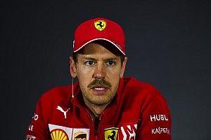 """Norris: Vettel, cezalı olayda Grosjean'ı """"mahvetti"""""""