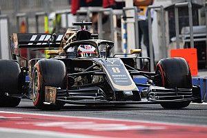 Grosjean o trzy miejsca niżej