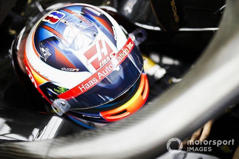 Grosjean ziet start van 2019 als een kopie van vorig jaar