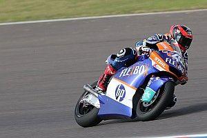 FP3 Moto2 Italia: Fernandez teratas, Dimas Ekky ke-30