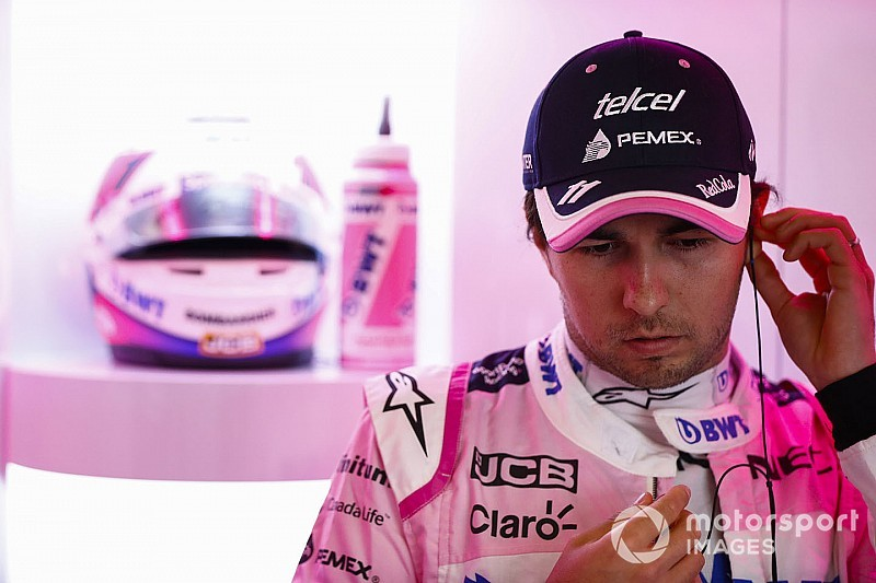 """Perez: """"Was voor 2014 dicht bij contract met Ferrari"""""""