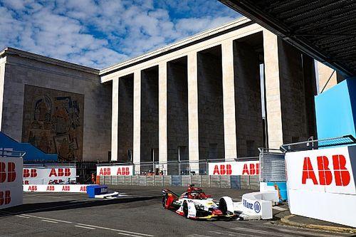 Rome Formula E race under threat