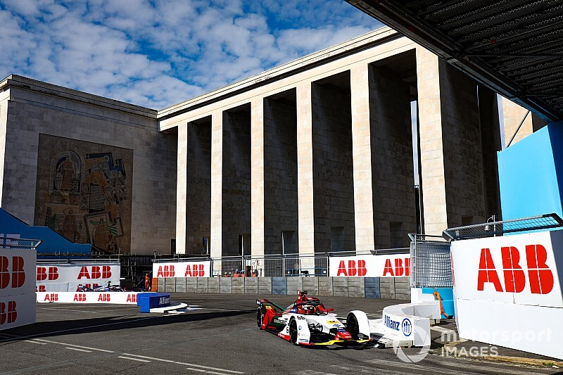 Rome Formula E race under threat