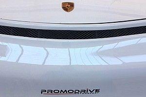 Promodrive Motorsport parteciperà alla Carrera Cup Italia 2019