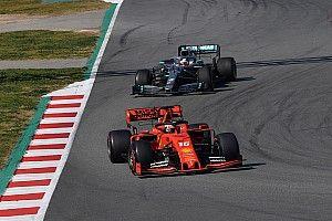 Gasly admite que la vuelta de Leclerc estaba fuera de alcance