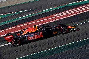 F1バルセロナ合同テスト最終日:ライブコメント