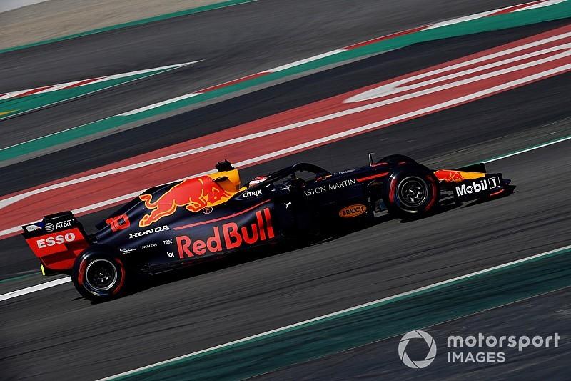 """Red Bull mist mogelijk upgrade in Australië: """"We hopen dat het tijdig klaar is"""""""