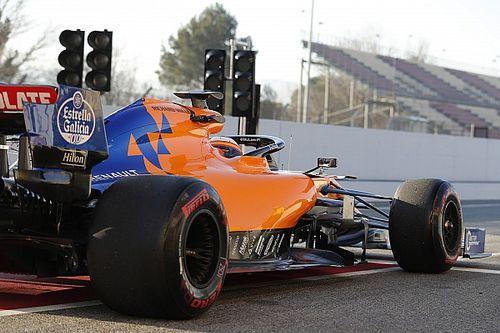 """Alonso diz que se """"sentiria mal"""" pilotando McLaren na pré-temporada da F1"""