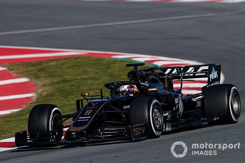 Sorunları çözen Haas, Melbourne için yeni güncellemeler hazırlıyor