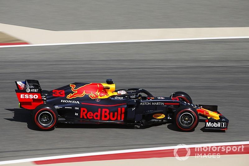 Verstappen: Ferrari herkesin önünde