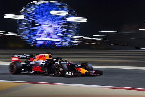 """Verstappen teleurgesteld over kwalificatie Bahrein: """"Ik heb van alles geprobeerd"""""""