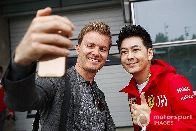 Rosberg dice que se disculpó y le retiraron el castigo de dos carreras