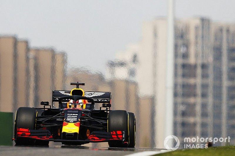 """Verstappen blij met eerste races 2019: """"Gaat tot dusver erg goed"""""""