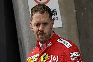 Vettel szerint a következő hetek meghatározzák a következő hónapokat