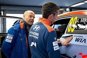 """Adamo: """"Hyundai vuole il titolo Costruttori 2019, ecco perché sostituisco Mikkelsen in Corsica"""""""
