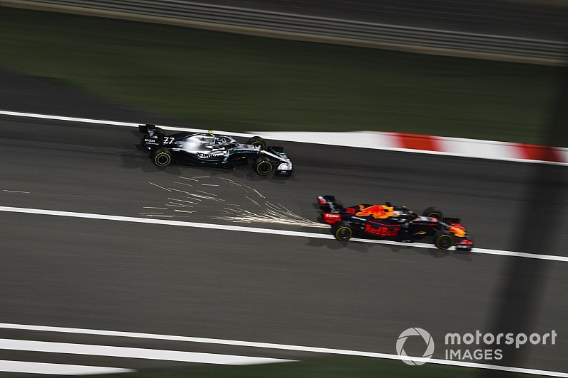 Overtaking could increase by 50% in some F1 races