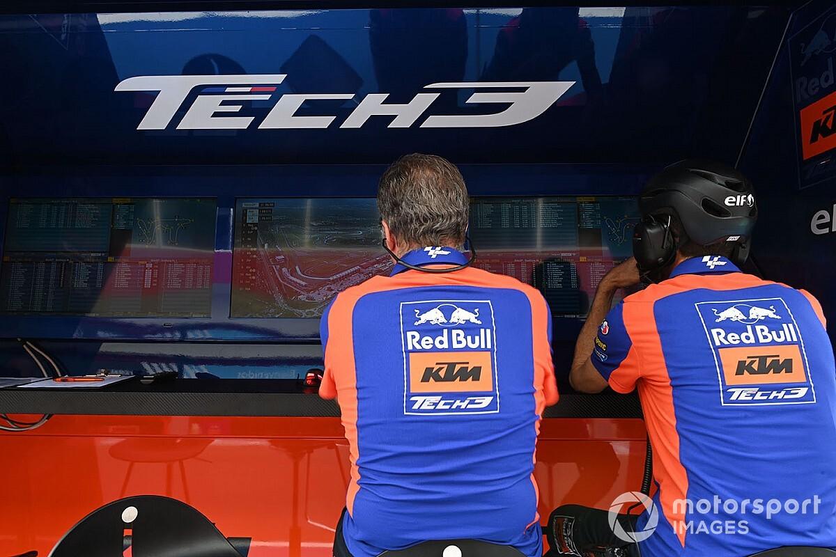 Reprise du MotoGP : des chances de 8,5/10 pour un Poncharal optimiste