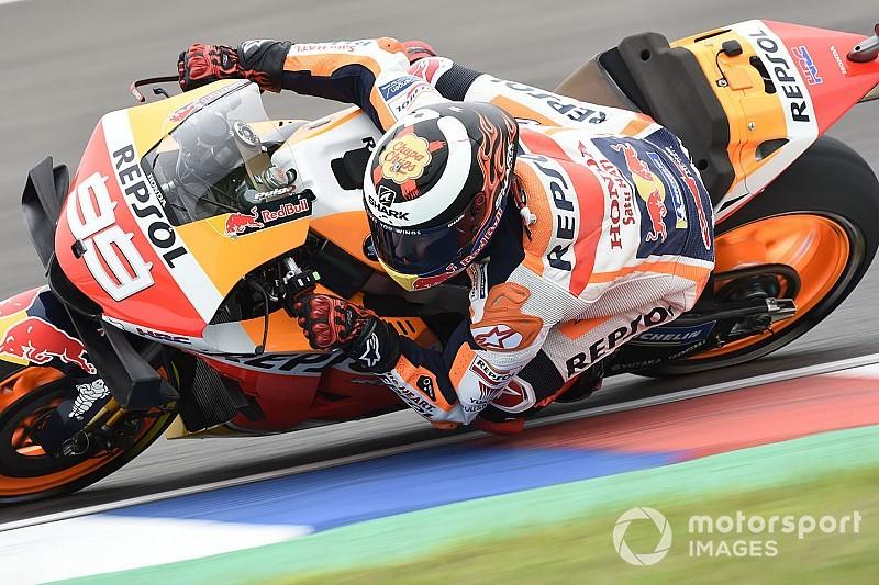 Lorenzo ragu bisa manfaatkan kekuatan Honda