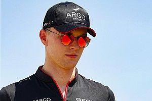 Gunther sustituye a Nasr en Dragon para el ePrix de Roma
