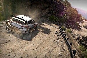 El nuevo juego del WRC será lanzado en septiembre
