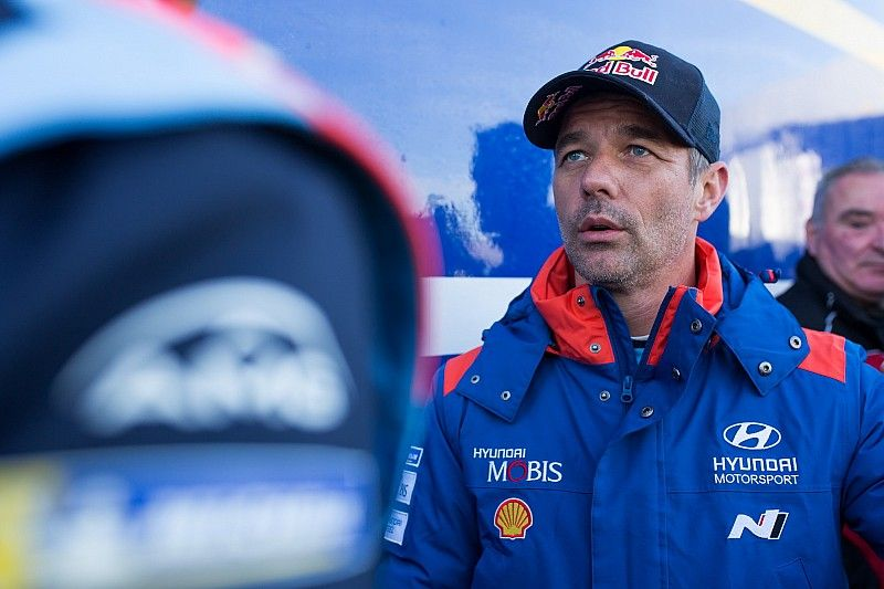 Loeb disputará el Rally de Chile con Hyundai